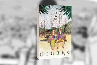 Manga Orange dostane po krátkých dvou měsících pokračování