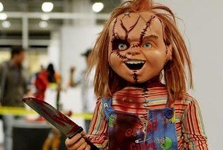 Seriálový Chucky ukázal teaser a datum premiéry