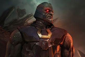 Synder Cut konečne ukazuje Darkseida, pôvodného záporáka z Ligy spravedlnosti
