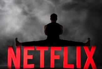 Jean-Claude Van Damme točí akčnú komédiu pre Netflix