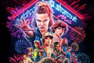 Stranger Things a Netflix čelia obvineniu z porušenia autorských práv