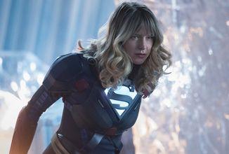 Supergirl sa už čoskoro vráti v šiestej sérií, nahradí Superman & Lois