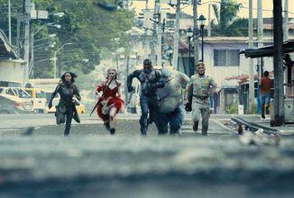 Nové snímky z nadcházejícího filmu Suicide Squad