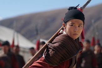 Hraná i animovaná Mulan bude brzy dostupná digitálně i na Blu-ray