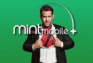 Ryan Reynolds založil vlastnú streamovaciu službu. Má iba jeden film