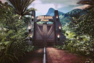 Jurassic Life začal jako modifikace pro Half-Life 2. Nakonec ale půjde o samostatnou PC hru