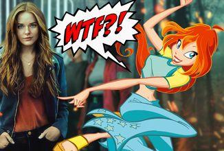 Winx Saga: Osud vám propálí mozek