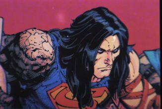 David Hasselhoff ako Superman v novej epizóde Metalverse
