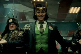 Loki má potvrzenou druhou řadu