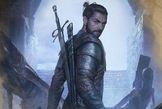 Deskovka The Witcher: Old World bude v češtině