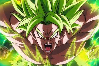 Toei oznámilo nový Dragon Ball Super film pro rok 2022