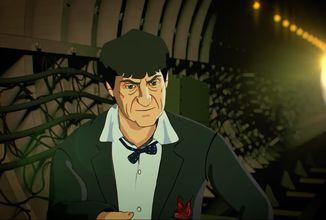 Stratená epizóda Doctora Who dostala oficiálny animovaný trailer