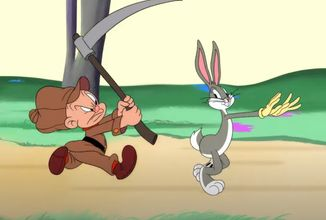 Elemer v nových Looney Tunes nemá zbraň. Fanúšikom sa to nepáči, animátor sa bráni