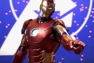 Marvel's Avengers se dočká prequelu v knižní podobě