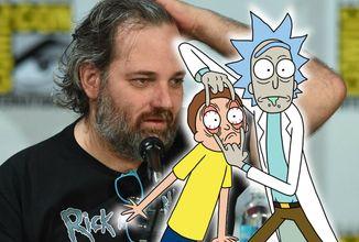 Ľudia opäť volajú po zrušení Ricka a Mortyho