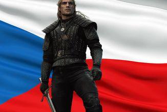 Zaklínač od Netflixu bude nejspíše mít český dabing