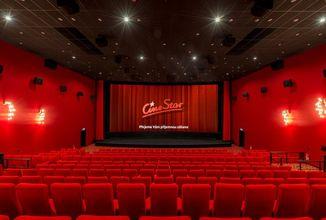 CineStar zavírá všechna kina v České republice
