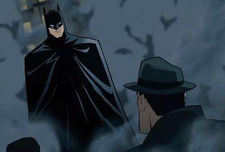 Batman: Dlouhý Halloween představuje Harvyho Denta