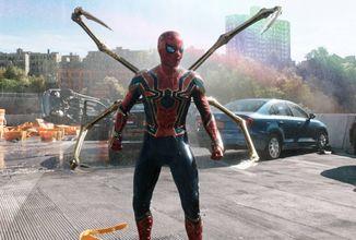 Spider-Man: Bez domova láká na návrat starých známých