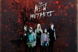 Noví mutanti ukázali prvé dve minúty a nový trailer