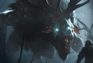 Nálož monster a mapa pro deskovku The Witcher: Old World
