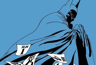 Batman: Dlouhý Halloween a Justice Society dostanou animák