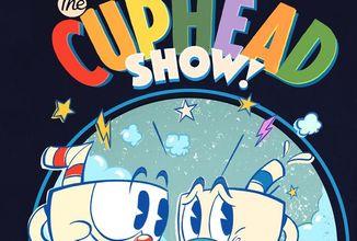 Nový seriál od Netfllixu nám představí impulsivního Cupheada a ustrašeného Mugamana