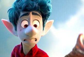 Animák Frčíme odhaľuje viac z príbehu v ďalšom traileri