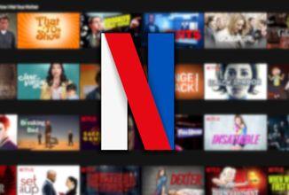 Netflix v Česku hezky česky