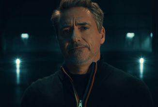 Filmový Iron Man robí sprievodcu novými technológiami