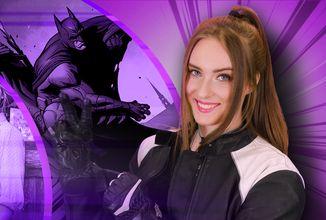 Český Batman a nová streamovací služba