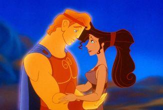 Disney pracuje na ďalšej hranej adaptácií, tentoraz to bude Hercules