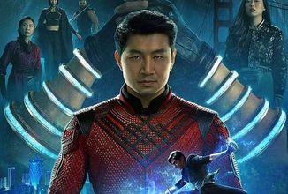 Nad marvelovkou Shang-Chi se v Číně stahují mračna. Kvůli minulosti hlavního představitele