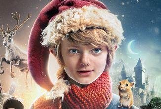 Netflix nám na Vánoce nadělí převyprávěný příběh Santy Clause
