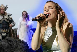 Eurovision Song Contest je slabý nadprůměr, který si získá vaše srdce