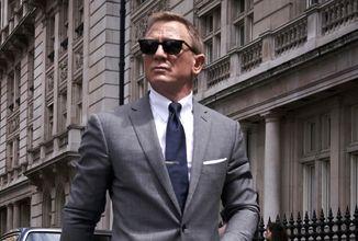 Hned dva trailery lákají na návrat Jamese Bonda