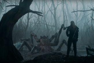 Netflix připomíná monstra z první série Zaklínače