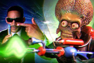 Způsoby odražení mimozemské invaze
