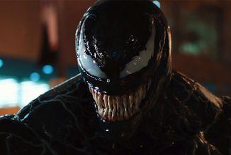 Premiéra druhého Venoma se opět přesouvá. Ale tím lepším směrem
