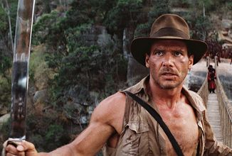 Indiana Jones sa opäť odkladá, prišiel aj o Spielberga
