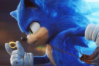 Ježek Sonic 2 má stanovené datum premiéry