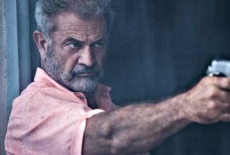 Mel Gibson sa postaví hurikánu vo filme Force of Nature. Kritizujú ho už teraz