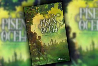 Zaposlouchejte se do Písně Oceli, knihy, která se řadí ke kořenům žánru fantasy