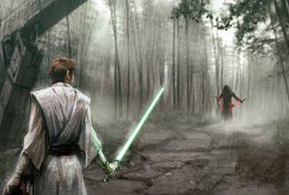 Sérii Star Wars: Visions doplní také artbook