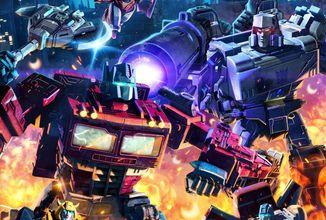 Netflix zverejnil poriadne temný trailer na nových Transformerov