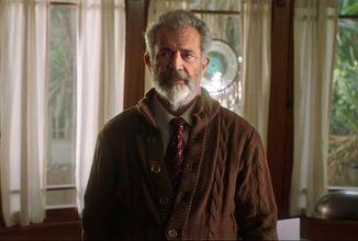 Mel Gibson a syn Clinta Eastwooda se budou muset postavit jak FBI, tak i ozbrojeným žoldákům