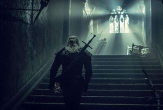 Efekty v seriálu Zaklínač se více přiklání k hororu než k fantasy