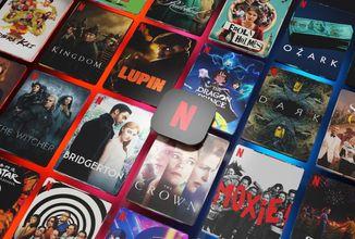 Netflix začína bojovať proti zdieľaným účtom