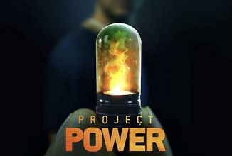 Netflix vo videu skúma superschopnosti z Project Power