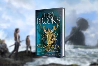 Fantasy trilogie Shannarův temný odkaz dostává svůj druhý díl s českou lokalizací